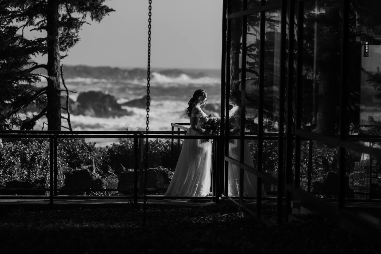 wedding portraits at the black rock resort